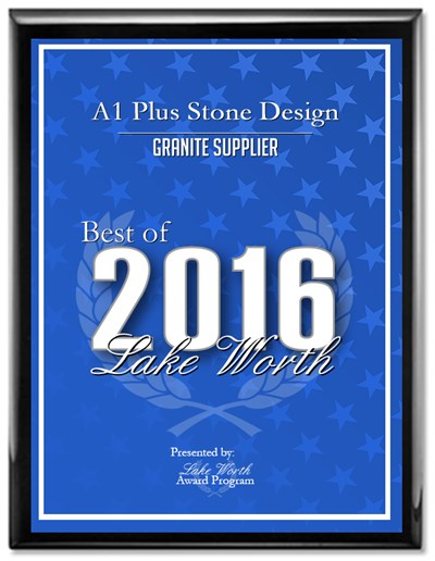 LAKE WORTH AWARD GRANITE SUPPLIER 2016 (002)
