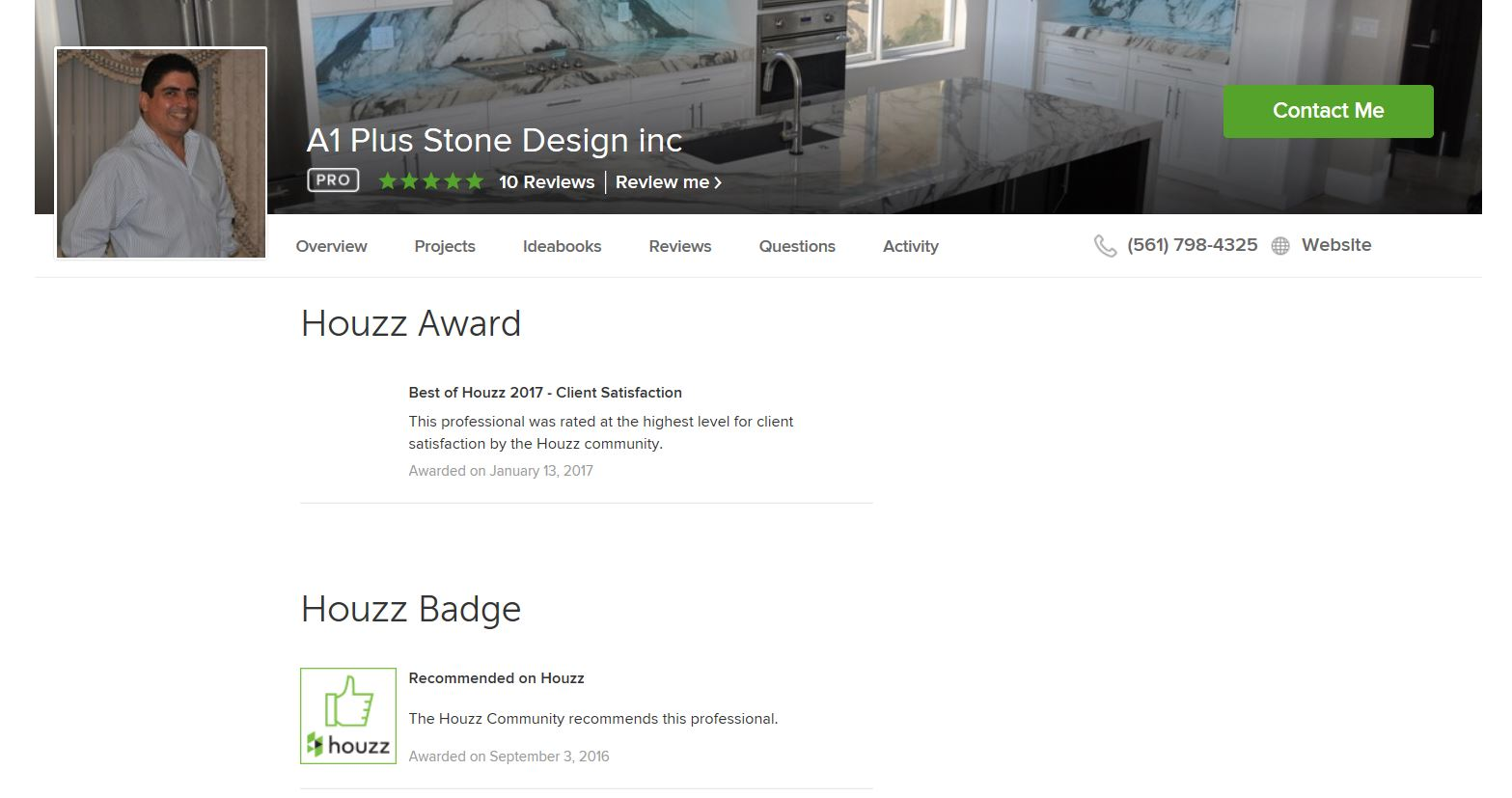 houzz bagde recommended best on 2017 award (002)