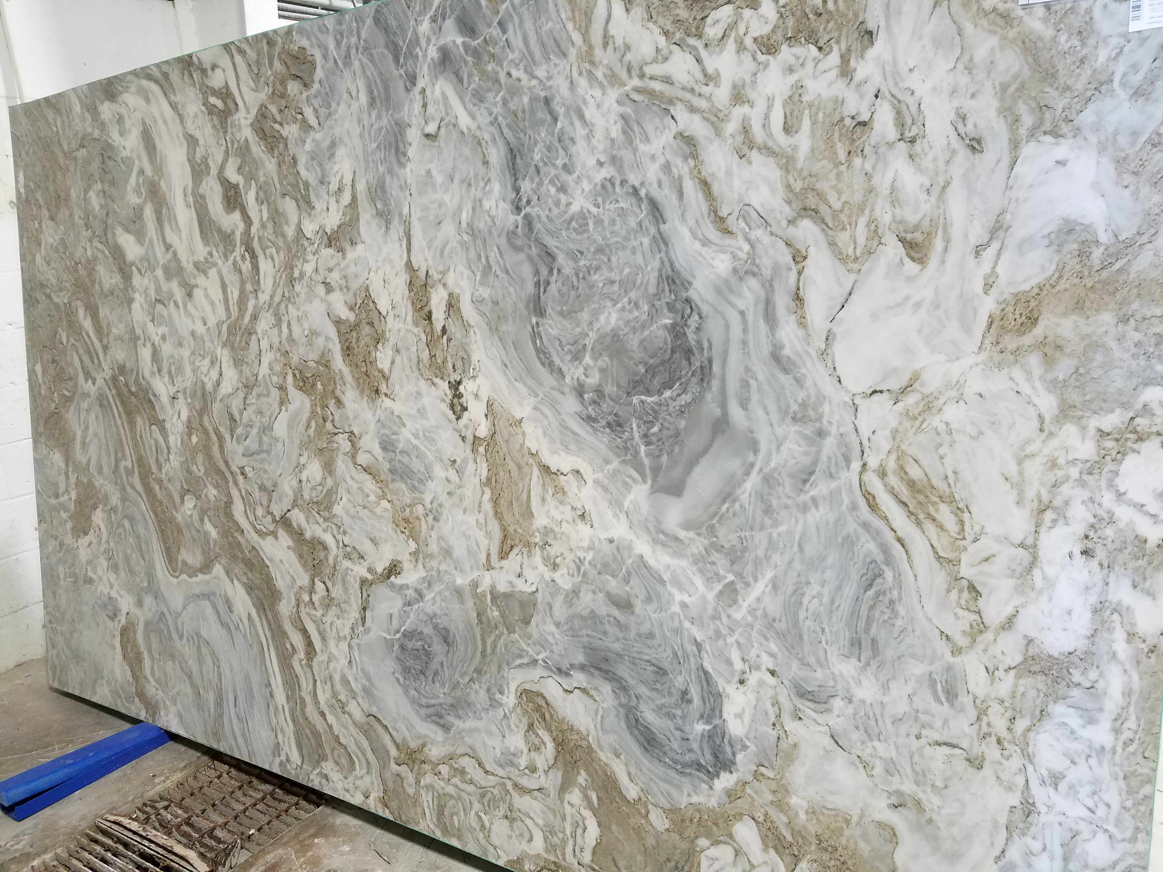Quartzite A1 Plus Stone Design Inc