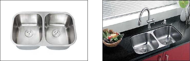 sink 50-50-3